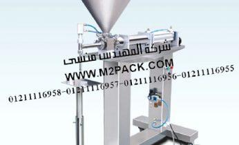 فلتر مواد العجائن موديل M2pack.com PPF التى نقدمها نحن شركة المهندس منسي للصناعات الهندسيه – ام تو باك